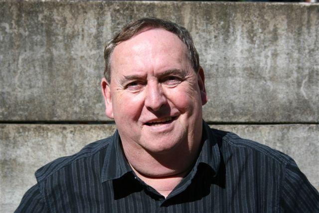 Bill Keeth