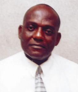 Eric Okeke