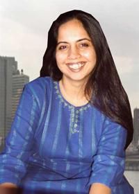 Madhavi Ghare