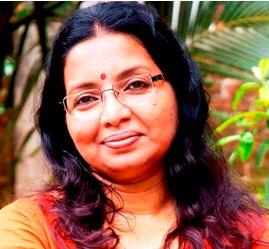 Suneetha Balakrishnan