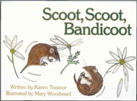 Scoot-bandicoot