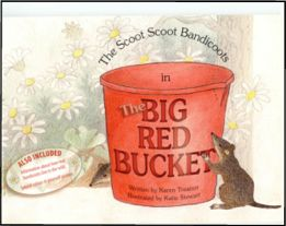 bigredbucket