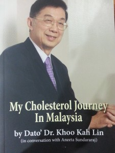 My Cholesterol Journey in Malaysia