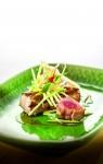 Thai Papaya Salad with Tuna