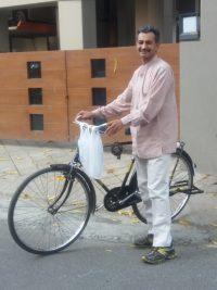 Dr. Rohi Shetty